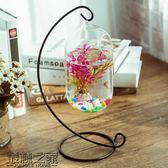 創意透明玻璃花瓶居家