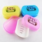 雙層皂盒 CHY112 肥皂盒