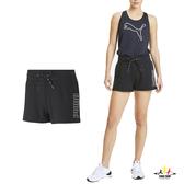 Puma Feel It 女 黑色 短褲 運動短褲 真理褲 訓練系列 運動 慢跑 健身 瑜珈 棉質 短褲 51893301
