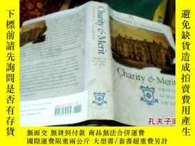 二手書博民逛書店Charity罕見and Merit: Trinity Scho