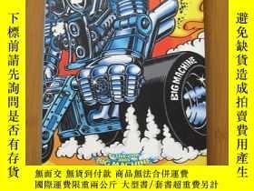 二手書博民逛書店B z罕見LIVE-GYM 2003 BIG MACHINE 演唱會場刊 日版Y178456 B z 出版