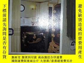 二手書博民逛書店ARCHITECTURAL罕見DIGEST 2001 FEBRUARY 建築文摘2001年2月Y261116