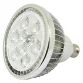 WTC LED PAR38 18W 40度-暖白光
