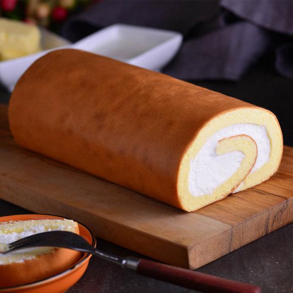 艾波索【北海道特濃鮮乳捲18cm】旅行應援團、美食按個讚推薦!
