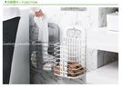 【壁掛折疊洗衣籃】免釘免鑽可摺疊式髒衣籃 衣物收納籃 牆壁無痕貼置物籃 不能超取