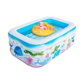 bestway兒童充氣加厚游泳池家用大人泳池小孩嬰兒寶寶家庭洗澡池 台北日光