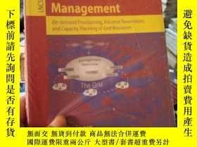 二手書博民逛書店Grid罕見Resource ManagementY15389