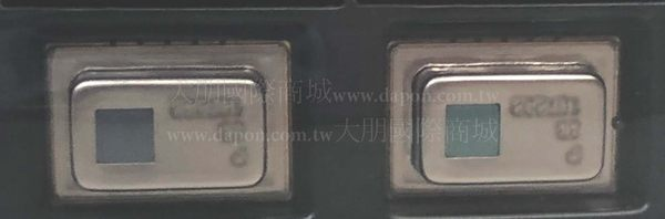 *大朋電子商城*Panasonic  Infrared Array Sensor Grid-EYE AMG8833 PIR Sensors感測器(1入)