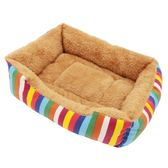 狗窩可拆洗泰迪博美金毛寵物狗床墊子貓窩小型中型大型犬狗狗用品【年貨好貨節免運費】