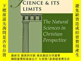 二手書博民逛書店稀缺,Science罕見& Its Limits,約2000出版,軟精裝Y351918 如圖 如圖 出版20