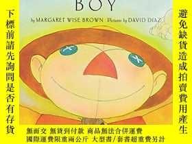 二手書博民逛書店The罕見Little Scarecrow BoyY256260 Brown, Margaret Wise