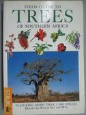 【書寶二手書T7/動植物_HTJ】Field Guide to Trees of Southern Africa (Fi