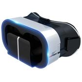 vr眼鏡頭戴式虛擬現實頭盔智能手機