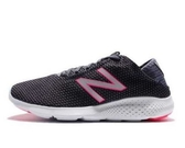 New Balance 女款運動慢跑鞋 紫黑-NO.WCOASCP2