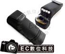 【EC數位】閃光燈加厚保護套 多功能通用型 腰掛式閃燈袋 閃光燈包 雙層設計保護套 防撞