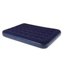 (203*183*22)氣墊床【NT040】植絨充氣床 氣墊床 充氣床墊 車用床 家用床 沙灘床 兒