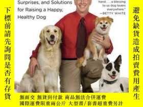 二手書博民逛書店Your罕見Dog: The Owner s Manual: Hundreds of Secrets, Surpr