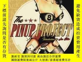 二手書博民逛書店Pinup罕見Project: Pin-Up Art NowY360448 Jim Silke Graffit
