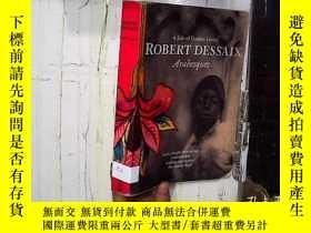二手書博民逛書店A罕見Tale of Double Lives ROBERT D