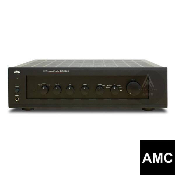 AMC CVT3030MKIIs 真空管綜合擴大機