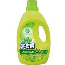 南庄農會 茶籽洗衣精2200ml/瓶