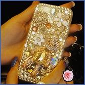 蘋果 iPhone12 12mini 12Pro Max iPhone11 SE2 XS IX XR i8+ i7 i6 水鑽熊 手機殼 水鑽殼 訂製