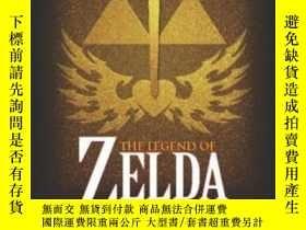 二手書博民逛書店The罕見Legend Of Zelda And PhilosophyY255562 Luke Cuddy O