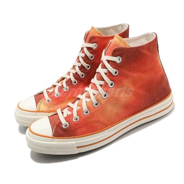 Converse X Concepts Chuck 70 1970 橘紅 男女鞋 聯名款 高筒 帆布鞋 【ACS】 170590C
