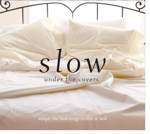 SLOW 合輯 雙CD  (購潮8)