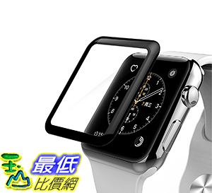 [美國直購] Apple Watch Screen Protector, Oittm Tempered Glass 38mm 手錶護殼