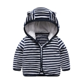秒殺價嬰兒外套秋裝男童女童外套秋冬1歲3寶寶棉衣嬰兒衣服加厚保交換禮物