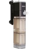 魚缸內置過濾器內過濾三合一過濾設備增氧泵氧氣泵靜音潛水抽水泵   極有家
