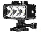 Gopro配件 gopro 潛水補光燈 小蟻、山狗潛水補光燈 LED潛水燈