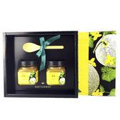 【養蜂人家】完熟哈密瓜禮盒-完熟哈蜜瓜蜂蜜280g(2瓶)(蜂蜜/花粉/蜂王乳/蜂膠/蜂產品專賣)