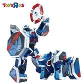 玩具反斗城 機甲超獸王 GM 藍犀王