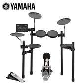 【敦煌樂器】YAMAHA DTX452K 電子鼓組