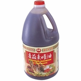 萬家香香菇素蠔油4400ml【愛買】