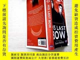 二手書博民逛書店Sherlock:His罕見Last BowY204315 Arthur Conan Doyle(阿瑟·柯南·