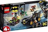 樂高LEGO SUPER HEROES 蝙蝠俠vs小丑 蝙蝠車追趕 76180 TOYeGO 玩具e哥