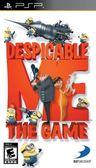 PSP Despicable Me: The Game 神偷奶爸(美版代購)