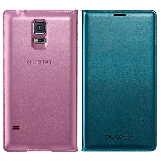 【原廠皮套】三星 Galaxy S5 i9600/G900i 插卡式炫彩皮套/休眠/側掀側翻保護套/電池背蓋殼/東訊貨~特價