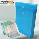 【客製化】 HFPWP 直式文件袋加燙金GF118-BR