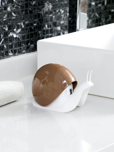 蝸牛造型洗手液乳液分裝瓶