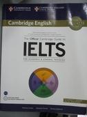 【書寶二手書T1/語言學習_XAM】The Official Cambridge Guide to IELTS Student s Book with Answers_Cullen