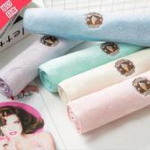 強吸水纖維毛巾珊瑚絨成人家用干發巾洗臉巾美容速干大毛巾男女
