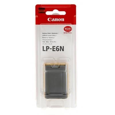 Canon LP-E6N 原廠鋰電池 完整盒裝【 5D 5D2 5D3 5D4 5Ds 5DsR 6D 7D 7D2 60D 70D 80D】