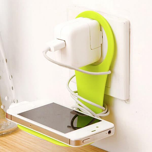 【BlueCat】好方便系列 彩色便利手機充電座