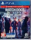 現貨中 PS4遊戲 看門狗 自由軍團 Watch Dogs :Legion 中文亞版【玩樂小熊】