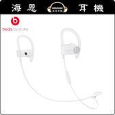 ~海恩 ~美國Beats Powerbeats3 Wireless 藍牙無線 耳機白色