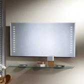 星光雙排LED鏡組附平台